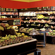 Photo: Produce Section